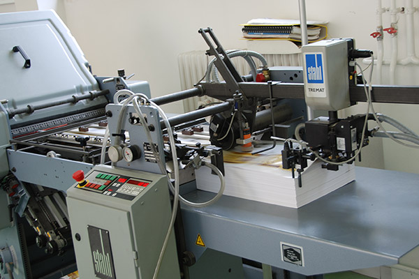 Manufacturing Of Other Prints